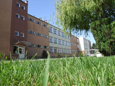 Galeria Szkoła Pawłowiczki