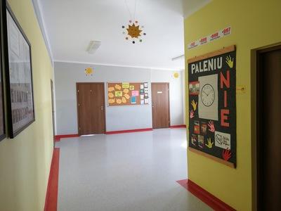 Galeria Maciowakrze Szkoła