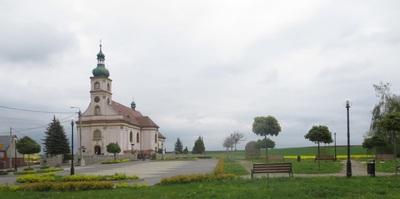 Galeria Naczęsławice